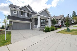 Main Photo: 2896 161A STREET in Surrey: Grandview Surrey House for sale (South Surrey White Rock)  : MLS®# R2089080
