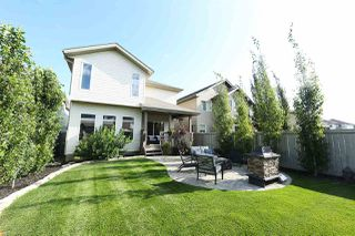 Photo 30: 6972 STROM LN NW in Edmonton: Zone 14 House for sale : MLS®# E4032777