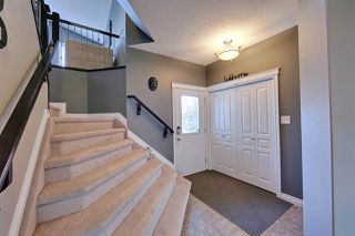 Photo 2: 6972 STROM LN NW in Edmonton: Zone 14 House for sale : MLS®# E4032777