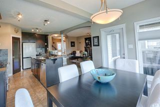 Photo 7: 6972 STROM LN NW in Edmonton: Zone 14 House for sale : MLS®# E4032777