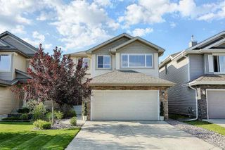 Photo 1: 6972 STROM LN NW in Edmonton: Zone 14 House for sale : MLS®# E4032777