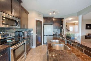 Photo 8: 6972 STROM LN NW in Edmonton: Zone 14 House for sale : MLS®# E4032777