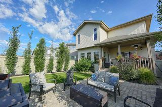 Photo 29: 6972 STROM LN NW in Edmonton: Zone 14 House for sale : MLS®# E4032777