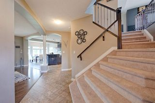 Photo 12: 6972 STROM LN NW in Edmonton: Zone 14 House for sale : MLS®# E4032777