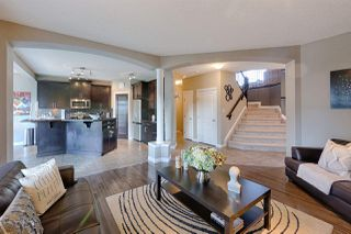 Photo 5: 6972 STROM LN NW in Edmonton: Zone 14 House for sale : MLS®# E4032777