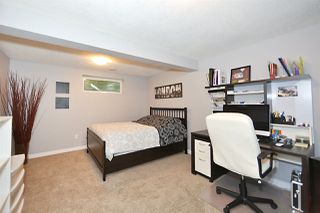 Photo 25: 6972 STROM LN NW in Edmonton: Zone 14 House for sale : MLS®# E4032777