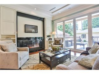 Photo 9: 6039 CARTIER Street in vancouver: South Granville House for sale (Vancouver West)  : MLS®# V1009462