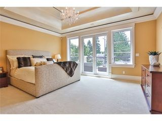 Photo 13: 6039 CARTIER Street in vancouver: South Granville House for sale (Vancouver West)  : MLS®# V1009462