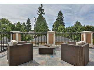 Photo 5: 6039 CARTIER Street in vancouver: South Granville House for sale (Vancouver West)  : MLS®# V1009462