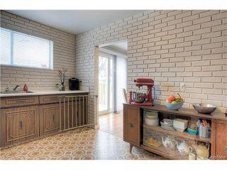 Photo 6: 258 Dussault Avenue in Winnipeg: Windsor Park Single Family Detached for sale (2G)  : MLS®# 1630256