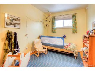 Photo 12: 258 Dussault Avenue in Winnipeg: Windsor Park Single Family Detached for sale (2G)  : MLS®# 1630256
