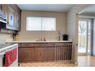 Photo 7: 258 Dussault Avenue in Winnipeg: Windsor Park Single Family Detached for sale (2G)  : MLS®# 1630256