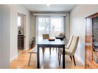 Photo 4: 258 Dussault Avenue in Winnipeg: Windsor Park Single Family Detached for sale (2G)  : MLS®# 1630256