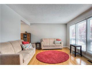 Photo 2: 258 Dussault Avenue in Winnipeg: Windsor Park Single Family Detached for sale (2G)  : MLS®# 1630256