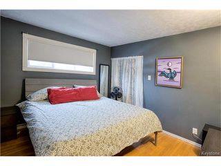 Photo 10: 258 Dussault Avenue in Winnipeg: Windsor Park Single Family Detached for sale (2G)  : MLS®# 1630256