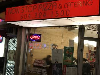 Photo 1: ~ NON STOP PIZZA ~ in : Fraser VE Business for sale (Vancouver East)  : MLS®# C8010956