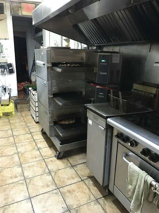 Photo 4: ~ NON STOP PIZZA ~ in : Fraser VE Business for sale (Vancouver East)  : MLS®# C8010956