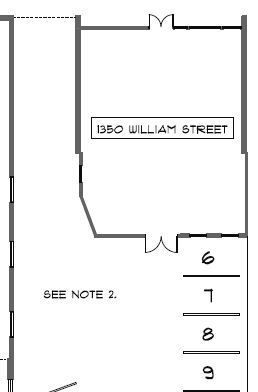 Photo 2: 1350 William Street in Vancouver: Office for sale (Vancouver East)