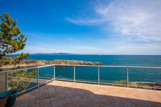Photo 13: Oceanfront Luxury Masterpiece 4461 Shore Way Victoria BC