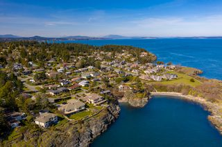 Photo 6: Oceanfront Luxury Masterpiece 4461 Shore Way Victoria BC
