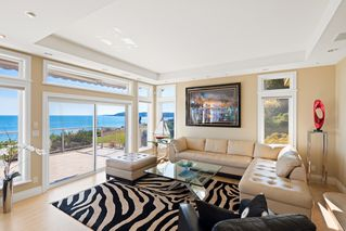 Photo 20: Oceanfront Luxury Masterpiece 4461 Shore Way Victoria BC