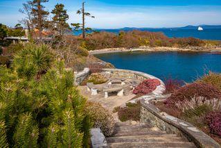 Photo 14: Oceanfront Luxury Masterpiece 4461 Shore Way Victoria BC