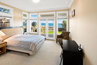 Photo 29: Oceanfront prestigious Masterpiece 4461 Shore Way Victoria BC