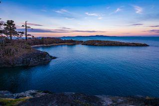 Photo 11: Oceanfront Luxury Masterpiece 4461 Shore Way Victoria BC