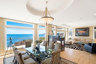 Photo 20: Oceanfront prestigious Masterpiece 4461 Shore Way Victoria BC