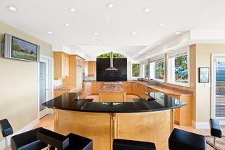 Photo 22: Oceanfront Luxury Masterpiece 4461 Shore Way Victoria BC