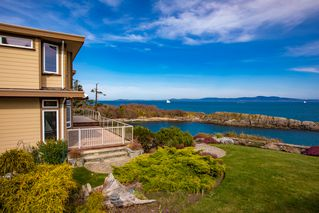 Photo 14: Oceanfront prestigious Masterpiece 4461 Shore Way Victoria BC