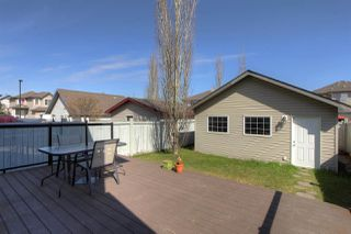 Photo 26: 530 GEISSINGER LO NW in Edmonton: Zone 58 House for sale : MLS®# E4158785