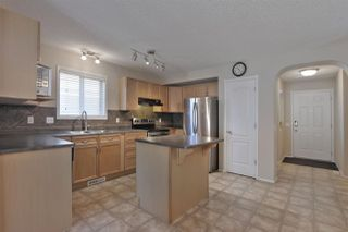 Photo 6: 530 GEISSINGER LO NW in Edmonton: Zone 58 House for sale : MLS®# E4158785
