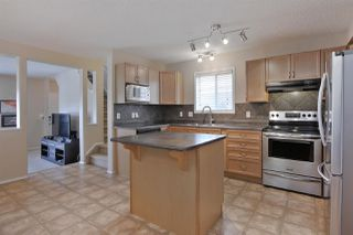 Photo 8: 530 GEISSINGER LO NW in Edmonton: Zone 58 House for sale : MLS®# E4158785