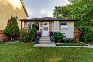Main Photo: 233 Gordon Avenue in Winnipeg: Elmwood Residential for sale (3A)  : MLS®# 1923565