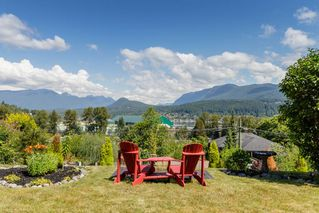Photo 14: 2322 ST GEORGE Street in Port Moody: Port Moody Centre House for sale : MLS®# R2404288