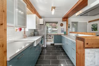 Photo 7: 2322 ST GEORGE Street in Port Moody: Port Moody Centre House for sale : MLS®# R2404288