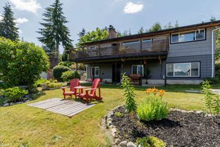 Photo 15: 2322 ST GEORGE Street in Port Moody: Port Moody Centre House for sale : MLS®# R2404288