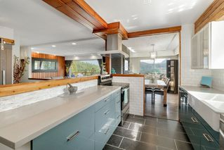 Photo 8: 2322 ST GEORGE Street in Port Moody: Port Moody Centre House for sale : MLS®# R2404288