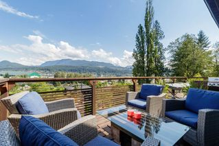 Photo 13: 2322 ST GEORGE Street in Port Moody: Port Moody Centre House for sale : MLS®# R2404288