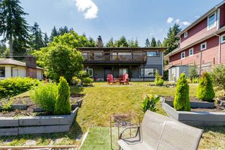 Photo 16: 2322 ST GEORGE Street in Port Moody: Port Moody Centre House for sale : MLS®# R2404288