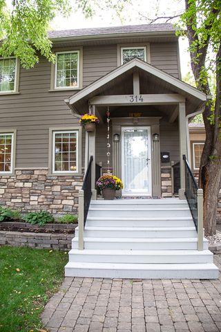Photo 4: 314 Borebank Street in Winnipeg: River Heights Residential for sale (1C)  : MLS®# 1926467