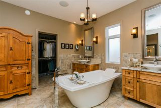 Photo 13: 404 Linksview Cr: Rural Strathcona County House for sale : MLS®# E4175882