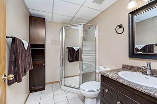Photo 30: 36 CHARLTON Road: Sherwood Park House for sale : MLS®# E4181852