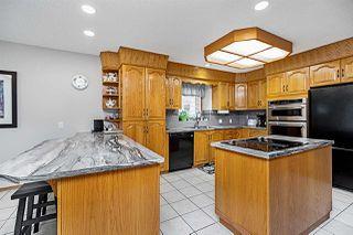 Photo 11: 36 CHARLTON Road: Sherwood Park House for sale : MLS®# E4181852
