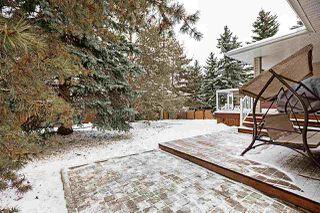 Photo 33: 36 CHARLTON Road: Sherwood Park House for sale : MLS®# E4181852