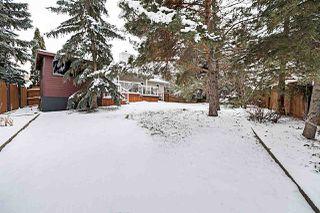 Photo 31: 36 CHARLTON Road: Sherwood Park House for sale : MLS®# E4181852