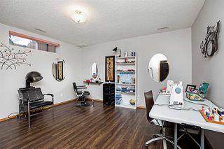 Photo 28: 36 CHARLTON Road: Sherwood Park House for sale : MLS®# E4181852