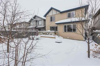 Photo 41: 1229 AINSLIE Way NW in Edmonton: Zone 56 House for sale : MLS®# E4184920