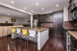 Photo 14: 1229 AINSLIE Way NW in Edmonton: Zone 56 House for sale : MLS®# E4184920